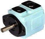01539236 Pompa hydrauliczna łopatkowa wg kodu Denison (R) B&C T6C*022* (objętość geometryczna: 70 cm³, maksymalna prędkość obrotowa: 2800 min-1 /obr/min)