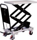 310565 Ruchomy stół podnośny BS30D (udźwig: 300 kg)