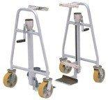 310708 Ręczne urządzenia do transportu mebli FM60 (udźwig: 600 kg)