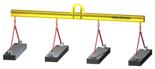 33938808 Trawers do podnoszenia podkładów kolejowych miproTrain HCR 7 (udźwig: 3500 kg, ilość podkładów: 7)