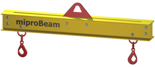 33948687 Trawers skręcana miproBeam TRS A-M 1,0 3000 (udźwig: 1 T, długość: 3000 mm)