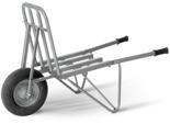 39955455 Wózek taczkowy (platforma: 460x440mm)