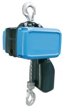 44929833 Elektryczna wciągarka łańcuchowa Tractel® Tralift™ TS500 - ilość łańcuchów: 1 (długość łańcucha: 6m, udźwig: 0,5T)
