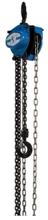 44929917 Ręczna wciągarka łańcuchowa Tractel® Tralift™ - ilość łańcuchów: 2 (wysokość podnoszenia: 3m, udźwig: 2000 kg)