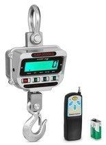 45643487 Waga hakowa Steinberg Systems SBS-KW-3TC LCD (udźwig: 3T)