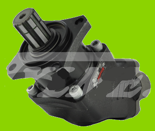 72355249 Pompa hydrauliczna tłoczkowa skośna do wywrotu - lewy kierunek obrotów (objętość geometryczna: 25 cm3/obr, zakres obr: 300-3000, maks. ciśnienie pracy ciągłej: 35 MPa)