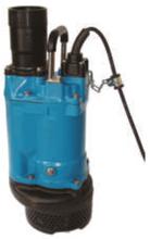 99230227 Pompa odwodnieniowa, trójfazowa KTZ411 (moc: 11 kW, maks. wydajność: 1440 l/ min)