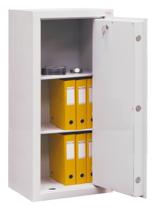 99552683 Sejf meblowy I klasy, 2 półki, 1 drzwi (wymiary: 600x510x435 mm)