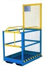 99724903 Kosz roboczy do wózka widłowego GermanTech (wymiary: 1200x800 mm)