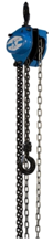DOSTAWA GRATIS! 44929931 Ręczna wciągarka łańcuchowa Tractel® Tralift™ (wysokość podnoszenia: 5m, udźwig: 10000 kg)