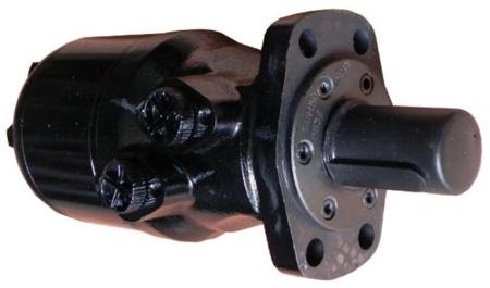 01539079 Silnik hydrauliczny orbitalny Powermot BMH315 4BDB (objętość robocza: 316,1 cm³, maksymalna prędkość ciągła: 236 min-1 /obr/min)