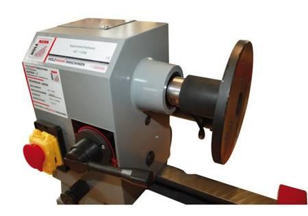 44350036 Tokarka Holzmann VD 1100N 400V (max długość obrabianego elementu: 1100 mm)