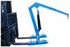 DOSTAWA GRATIS! 61730189 Żuraw do wózka widłowego (udźwig: 300 kg)