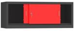 00150828 Nadstawka przesuwna (wymiary: 460x1200x400 mm)