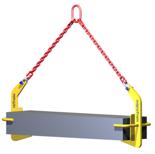 33938784 Uchwyt do podnoszenia podkładów kolejowych miproTrain HCS 0,5 (udźwig:  500 kg)
