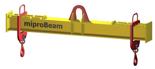 33948784 Trawers z regulowanymi hakami miproBeam TRR A-M 5,0 1000 (udźwig: 5 T, długość: 1000 mm)