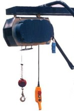 37515644 Wciągarka linowa budowlana Preme Portico 300 (udźwig: 300 kg)