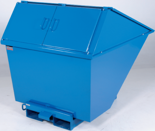 99724685 Pojemnik wychylny z pokrywą GermanTech TL 1100 (pojemność: 770 L)