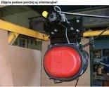 Begor Wyciągarka elektryczna  z ręcznym wózkiem jezdnym na belce IPE200 400V (udźwig: 1000 kg, wysokość podnoszenia: 15m) 28876638