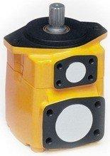 DOSTAWA GRATIS! 01539185 Pompa hydrauliczna łopatkowa B&C (objętość geometryczna: 36,4 cm³, maksymalna prędkość obrotowa: 2700 min-1 /obr/min)