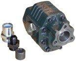 DOSTAWA GRATIS! 01539261 Pompa hydrauliczna zębata Hipomak Hydraulic (objętość robocza: 82 cm³, prędkość obrotowa maksymalna: 1500 min-1 /obr/min)