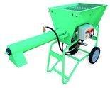 DOSTAWA GRATIS! 05668326 Mieszarka przepływowa (pojemność zbiornika: 110 L, prędkość mieszania: 30 l/min., silnik: 230V/50Hz, 2,2 kW)