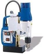 DOSTAWA GRATIS! 32269260 Wiertarka rdzeniowa magnetyczna Metallkraft (silnik: 1100W 230V, maks. średnica wierteł: 50mm)