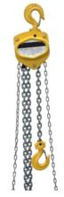 DOSTAWA GRATIS! 33917050 Wciągnik łańcuchowy SBE 5,0 (udźwig: 5000 kg, wysokość podnoszenia: 6 m)