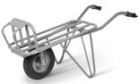 DOSTAWA GRATIS! 39955461 Wózek taczkowy (platforma: 848x433mm)