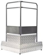 DOSTAWA GRATIS! 39955527 Platforma aluminiowa (platforma: 790x790mm)