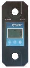 DOSTAWA GRATIS! 44930002 Precyzyjny dynamometr z wyświetlaczem do pomiaru sił rozciągających oraz ciężaru zawieszonych ładunków Tractel® Dynafor™ LLX1 (udźwig: 5 T)