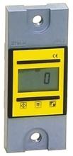DOSTAWA GRATIS! 44930006 Precyzyjny dynamometr z wyświetlaczem do pomiaru sił rozciągających oraz ciężaru zawieszonych ładunków Tractel® Dynafor™ LLZ (udźwig: 0,25 T)