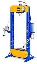 DOSTAWA GRATIS! 45674807 Prasa hydrauliczna MSW (maks. siła nacisku: 30 T, maks. ciśnienie robocze: 666 bar)