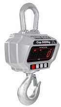 DOSTAWA GRATIS! 45674870 Waga hakowa Steinberg Systems - 2 kg - LED (udźwig: 5000 kg)