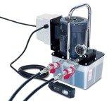 DOSTAWA GRATIS! 49930347 Pompa hydrauliczna z napędem elektrycznym (ciśnienie robocze: 520 bar)