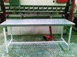 DOSTAWA GRATIS! 77156898 Stół warsztatowy (wymiary: 1800x750x900 mm)