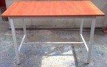 DOSTAWA GRATIS! 77156938 Stół warsztatowy/montażowy (wymiary: 2000x800x900 mm)