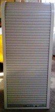 DOSTAWA GRATIS! 77157274 Szafa narzędziowa z żaluzją (wymiary: 1800x800x600 mm)