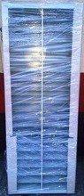 DOSTAWA GRATIS! 77157279 Regał na drobne elementy, 40 półek (wymiary: 1500x650x350 mm)