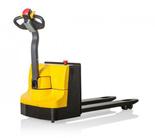 Elektryczny wózek paletowy (udźwig: 1500 kg, długość wideł: 1150 mm, wysokość podnoszenia: 200 mm) 85068245