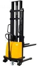 Hydrauliczny wózek podnośnikowy półelektryczny (udźwig: 1000 kg, długość wideł: 1150 mm, wysokość podnoszenia: 2500 mm) 85076134