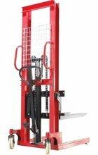 Hydrauliczny wózek podnośnikowy (udźwig: 2 T, wysokość podnoszenia: 1600 mm) 85078850
