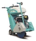 JANTA Przecinarka jezdna do betonu i asfaltu (średnica tarczy: 450mm, max. głębokość cięcia: 165mm, silnik: Honda GX 390, 11,7KM) 05668365