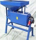 Kaspla, zgniatacz ziarna, gniotownik (średnica walca: 323mm, szerokość walca: 500mm, moc: 11kW) 08674896
