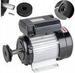 LETA Silnik elektryczny 1-fazowy (obroty: 14500rpm, moc: 1,5 kW) 21777648