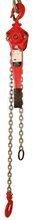 LIFERAIDA Wciągnik łańcuchowy ręczny dźwigniowy (udźwig: 3000 kg, długość łańcucha: 1,5m) 03076104