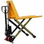 Nożycowy wózek paletowy (udźwig: 1000 kg, długość wideł: 1150mm, wysokość podnoszenia: 900mm) 02869878