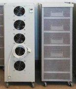 OZORA Ozonator duzej mocy na kółkach (wydajność: 90 g/h, moc: 1200 W) 20477550
