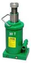 Podnośnik hydrauliczny jednotłokowy (wysokość podnoszenia min/max: 318/618mm, udźwig: 30T) 6276351