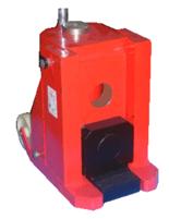 Podnośnik hydrauliczny pazurowy (udźwig: 18T) 61716533